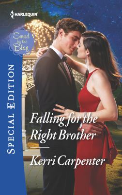 Falling for the right brother