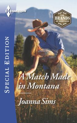 A match made in Montana