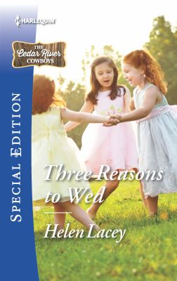Three reasons to wed