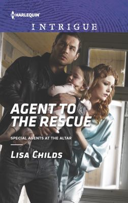 Agent to the rescue