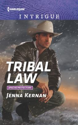 Tribal law