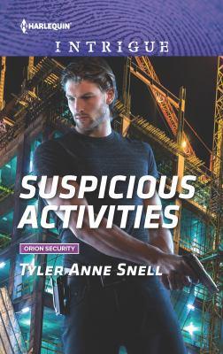 Suspicious activities