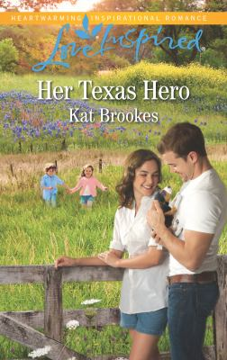 Her Texas hero
