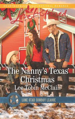 The nanny's Texas Christmas