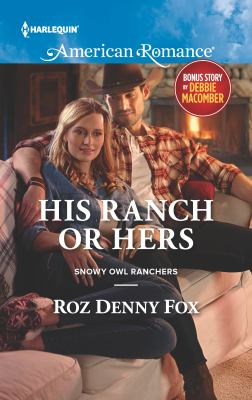 His ranch or hers