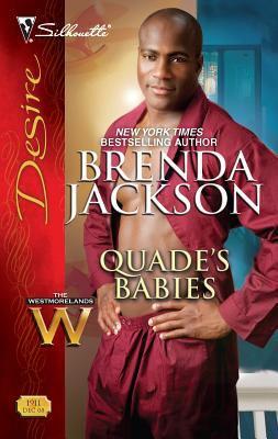 Quade's babies