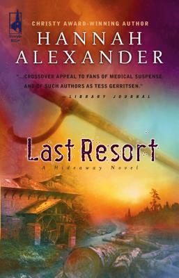 Last resort: a Hideaway novel