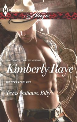 Texas outlaws : Billy