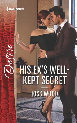 His ex's well-kept secret