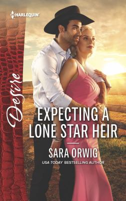 Expecting a Lone Star heir
