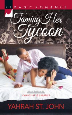 Taming her tycoon