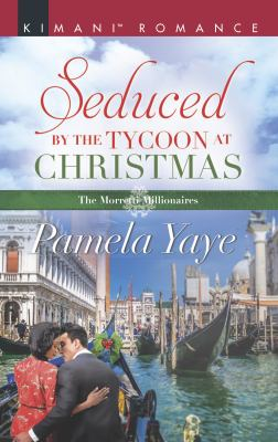 Seduced by the tycoon at Christmas