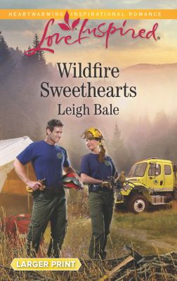 Wildfire sweethearts