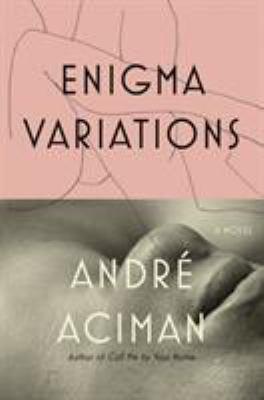 Enigma variations : a novel