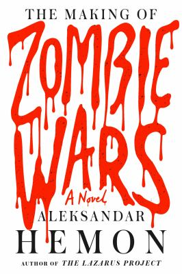 The making of Zombie Wars: a roller-coaster ride of violence and sex