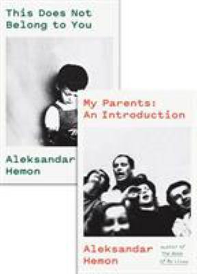 My parents: an introduction