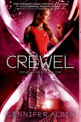Crewel : a novel