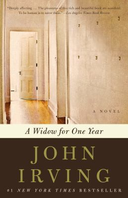 A Widow for One Year A Novel