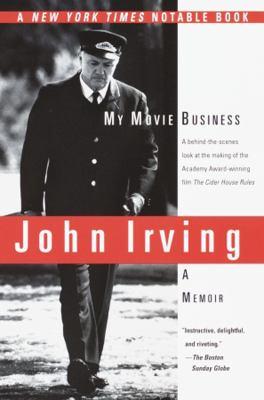My Movie Business A Memoir