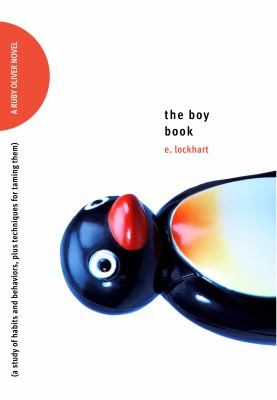 The boy book a study of habits and behaviors, plus techniques for taming them