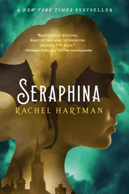 Link to Catalogue record for Seraphina