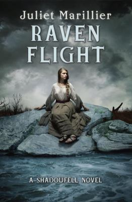 Raven flight : a Shadowfell novel