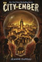 The City of Ember The First Book of Ember