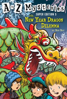 The New Year Dragon Dilemma