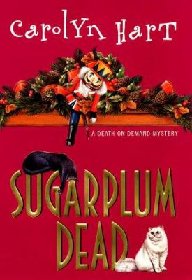 Sugarplum dead: a death on demand mystery