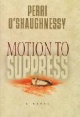 Motion to suppress