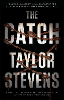 The catch : a novel