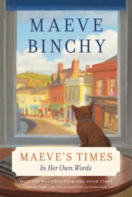 Maeve's times: selected Irish Times writings