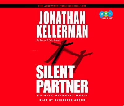 Silent partner : the graphic novel