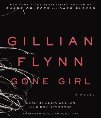 Gone girl : a novel