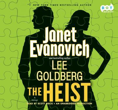 The Heist a Novel