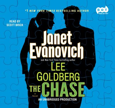 The chase a novel