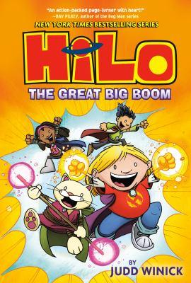 The Great Big Boom