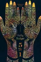 5 to 1 : a novel
