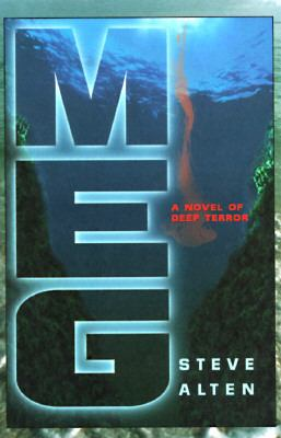 Meg: a novel of deep terror