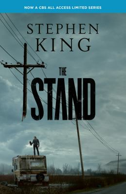 The Stand the Complete & Uncut Edition