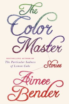 The Color Master Stories