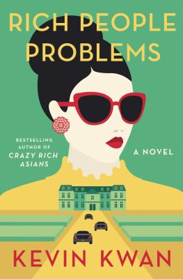 Cover Image for Rich people problems