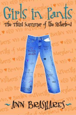 Girls in pants: the third summer of the Sisterhood