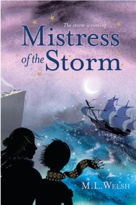 Mistress of the Storm :  a Verity Gallant tale