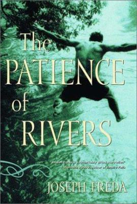 The patience of rivers