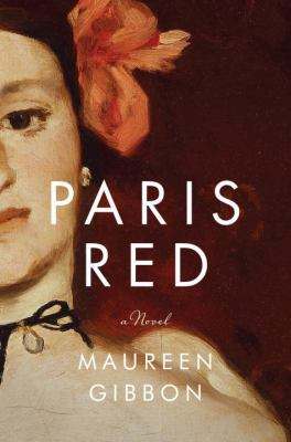 Paris red