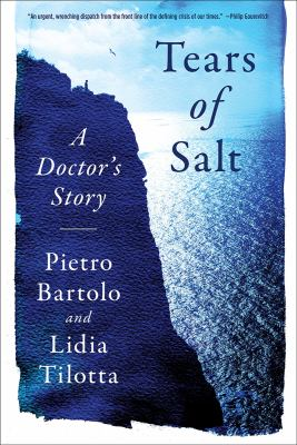 Tears of salt: a doctor's story