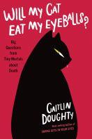 Will My Cat Eat My Eyeballs
