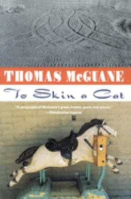 To skin a cat: stories