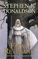 Fatal Revenant. Book Two